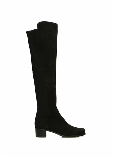 Stuart Weitzman Çizme Siyah